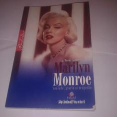 J.RANDY TARABORRELLI - MARILYN MONROE secrete, glorie si tragedie