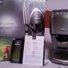 VAND EXPRESOR CAFISSIMO CLASSIC NOBLE SILVER - Espressor Cu Capsule Tchibo, Capsule, Espresso