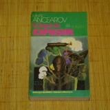 Crangul de cimisir - Mihail Ancearov - Editura Univers - 1982 - Roman