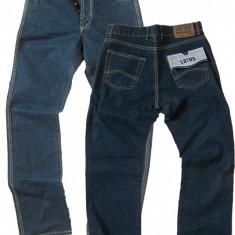 Blugi barbati - talie inalta - LOTUS jeans W 29,31,34 (Art 171,172,173)