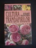 ECKART HAENCHEN - CULTURA TRANDAFIRILOR, Alta editura