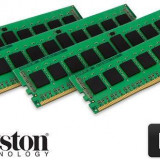 Kingston Memorie server KVR21R15S4K4/32, DDR4, RDIMM, 32GB, 2133 MHz, CL 15, 1.2V, ECC, Kit