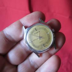 Ceas Orex dama quartz, ceas vechi romanesc - Ceas de mana