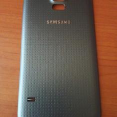 Capac Samsung Galaxy S5 G900 G900F carcasa baterie spate / - Capac baterie