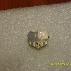 Insigna FC Corvinul - Insigna fotbal