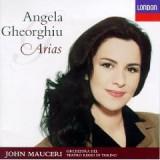GHEORGHIU ANGELA Arias (cd)