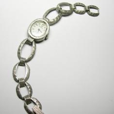 Veci ceas argint 800 -BREIL - Ceas dama