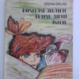 Intrebari glumete pentru minti istete - Stefan Balaci / R6P1S - Carte de povesti