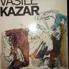 Vasile Kazar- album - Album Arta
