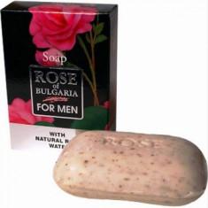 Săpun de Trandafir pentru EL