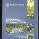 ROMANIA 10 LEI 2009 , AG , PROOF , 10 ANI UNIUNE ECONOMICA & MONETARA , CERT BNR