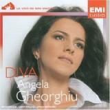 GHEORGHIU ANGELA Diva Airs dOperas (cd)