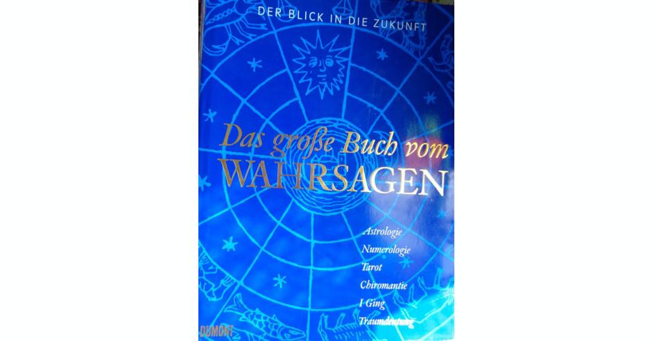 96626c97e382c5 Der blick in die zukunft (astrologie,tarot.numerologie.i ching.interpretare  vis   Okazii.ro