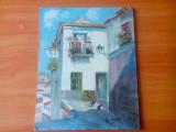Cumpara ieftin Tablou pictat placaj