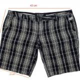 Pantaloni scurti FOX originali (dama US 5, UK8/10) cod-348815 - Pantaloni dama, Marime: Alta, Bumbac