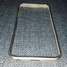Iphone 6(bumper)gold - Bumper Telefon Accessorize, Auriu