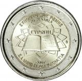 GRECIA 2 euro comemorativa 2007-TOR, UNC