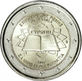 GRECIA 2 euro comemorativa 2007-TOR, UNC, Europa, Cupru-Nichel