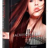 RICHELLE MEAD - SACRIFICIU FINAL, Roman SF, ACADEMIA VAMPIRILOR VOL 6 (E) - Carte SF