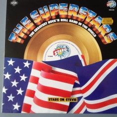 THE GREATEST ROCK'N ROLL BAND IN THE WORLD (1983 / CNR REC/ HOLLAND ) - VINIL - Muzica Rock warner