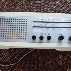 Radio BLAUPUNKT NAPOLI - Aparat radio