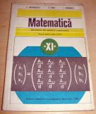 MATEMATICA - Elemente de algebra superioara - Nastasescu / Nita / Stanescu