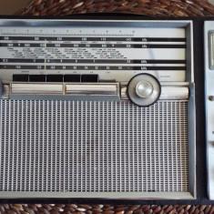 Radio vintage SIEMENS SAM 316d - Aparat radio