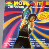 CLIFF RICHARD - MOVE IT  (1979 / EMI REC/ RFG ) - VINIL/VINYL