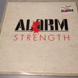 ALARM - STRENGTH  (1985 / I.R.S. REC/CBS REC / RFG ) - VINIL/ROCK