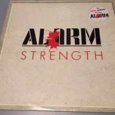 ALARM - STRENGTH (1985 / I.R.S. REC/CBS REC / RFG ) - VINIL/ROCK - Muzica Rock Columbia