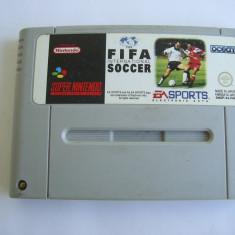CASETA JOC NINTENDO FIFA INTERNATIONAL SOCCER, Sporturi