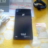 Allview X2 Soul Black - garantie inca 19 luni!!