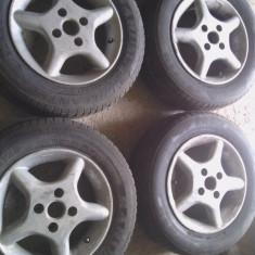 Set jante aliaj aluminiu r13 - Janta aliaj Volkswagen, Numar prezoane: 4