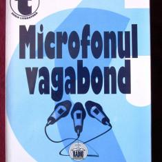 """""""MICROFONUL VAGABOND"""", Vol. I (1932-1935), Editura CASA RADIO, 1998. Carte noua, Damian Stanoiu"""