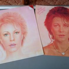 FRIDA (ex ABBA) - SOMETHING'S GOING ON (1982 / POLYDOR REC/ RFG ) - VINIL/VINYL - Muzica Rock universal records