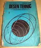DESEN TEHNIC - clasa a IX a - Tudose / Husein