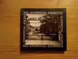 KL AUSCHWITZ * Documentary Photographs - Album,  Warszawa, 1980, 250 p., Alta editura