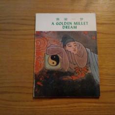 A GOLDEN MILLET DREAM - album, Beijing, 1984 - Album Arta