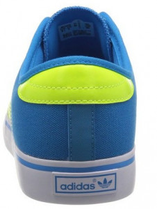 37 1/3_Adidasi originali femei ADIDAS_in cutie_din panza