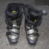 Una pereche clapari, Nordica, 4 clape, nr.37/38, high grip, ski walk, 270mm