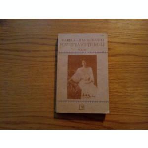 MARIA, REGINA ROMANIEI * Povestea Vietii Mele - vol. III, 1991, 495 p.