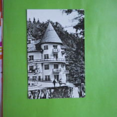 HOPCT 5056 SLANIC MOLDOVA -VILA -JUD BACAU RPR[CIRCULATA] - Carte Postala Moldova dupa 1918, Printata