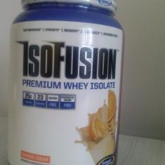 Gaspari Nutrition ISOFUSION Izolat proteic din zer+ CADOU HYBRID N.O. - Supliment nutritiv