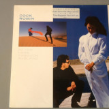 COCK ROBIN - AFTER HERE THROUGH.... (CBS REC /1987 /HOLLAND ) - DISC VINIL/VINYL - Muzica Rock Columbia