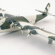 2904.Macheta avion Blohm&Voss Bv-222 C Wiking scara 1:144 - Macheta Aeromodel