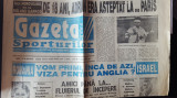 Cumpara ieftin Ziarul Gazeta Sporturilor nr 1631 din 7 iunie 1995
