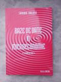 Baze de date in microeconomie - Studii de caz