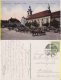 Sibiu, Hermannstadt -   Rara- animata, Necirculata, Printata
