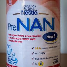 Vand lapte praf PreNAN Stage 2