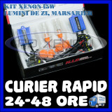 KIT XENON CANBUS 15W - P21W, 1156, BA15S, T10, W5W, T20, W21W - DRL, MARSARIER